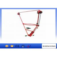Buy cheap SFD1A Overhead Line Bicycles for Single Conductor to install accessories and Inspection product