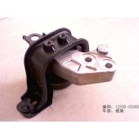 Buy cheap Right Rubber And Metal Engine Mount Of Toyota Vios Car Body Spare Parts 12305-02060 product