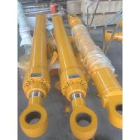 Buy cheap Hyundai part no. 31N4-50133  cylinder ROD , JDF hydraulic cylilnder motor grader spare parts relpacement product