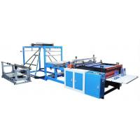 Buy cheap High Efficiency EPE Lamination Bag Machine PE Foam Bag Making Equipment product
