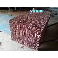China China qingzhou evaporative cooling pad price for poultry greenhouse on sale