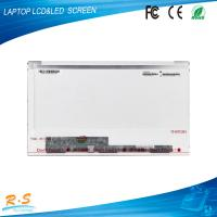 Matte LCD Replacement Laptop Screens , Lightweight Notebook LCD Screen