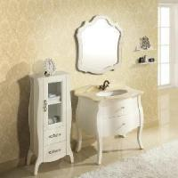 Buy cheap Luxury Transitional Bathroom Vanity AA005 product