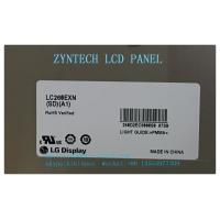 Gaming Products LCD TV Screen Panel , 26inch LC260EXN-SDA1 LCD Screen Panel