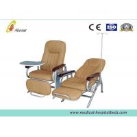 Buy cheap Luxury Hospital Furniture Chairs , Medical Transfusion Chair with Rotatable Table (ALS-C08) product