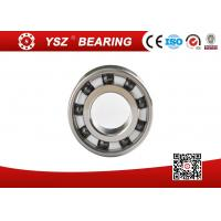 Buy cheap SXM high quility 6214 wire pulley ceramic deep groove ball bearings suppliers from wholesalers