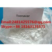 Buy cheap Prohormones Steroids Powder Trenavar / Trendione / Celtitren for Muscel Mass from wholesalers