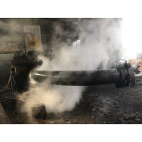 Buy cheap High Rigidity Hydraulic Pipe Bender For Seamless And Erw 5D Carbon Steel Tube product