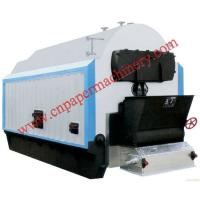 Buy cheap DZL coal-fired boiler from wholesalers
