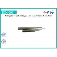 Buy cheap Over Size Ground Pin Figure SD 13.2 UL 498 Standard from wholesalers