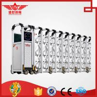 Buy cheap Anti Collision Protection Electric Security Gate for Factories- L1440 product