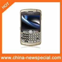 China Blackberry curve 8320 WIFI windows smart mobile phone/cellphone on sale