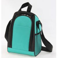 Buy cheap 600D Lunch Cooler Bags  Bule Cooler Bag Small Cooler Bags For Child product