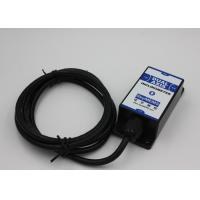 Quality INC528 High Precision Inclinometer For Agricultural / Industrial Vehicle Tilt Monitoring for sale
