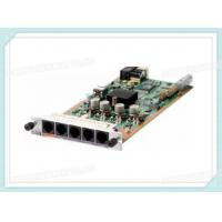 Buy cheap Huawei AR1200 AR0MSVA4B1A0 Series 4-Port FXS and 1-Port FXO Voice Interface Card product