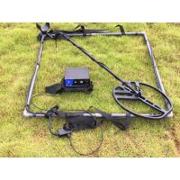 Buy cheap High Performance Ground Metal Detector , Gold Searching Machine In Earth CE / ISO product
