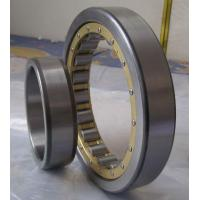 Buy cheap Height 160mm Cylindrical Wheel Roller Bearings Long Durability NNCF5044CV product