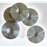 Buy cheap aluminum Wire drawing dies product