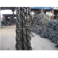 Buy cheap Marine stud link chain product