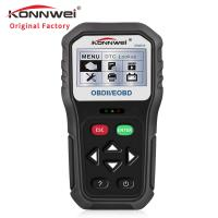 Buy cheap Plastic Auto Engine Analyzer Obd Ii Trouble Code Scan Tool Free Upgrade product