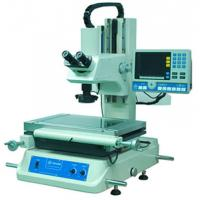 Buy cheap Video Tool Industrial Microscopes For Tools Threads Measuring 10 X - 50 X product