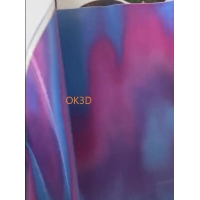 Buy cheap Lenticular 3D specialty printing sheet lenticular t-shirt printing lenticular from wholesalers