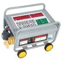 China Electric start Zdapan-Power High Pressure Washer on sale