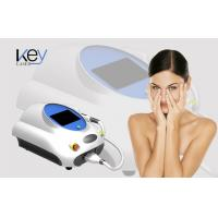 Buy cheap Vertical SHR IPL Hair / Wrinkle Removal Machine , Big Spot Size 15*50mm 2000W product