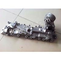 Buy cheap Mechanical Spare Parts Oil Cooler Cover For TOYOTA 1HZ 15721-17012 product