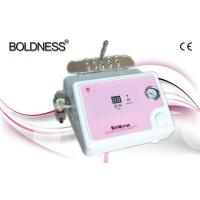 Buy cheap Home Crystal Diamond Microdermabrasion Machine For Stretch Marks Removal product