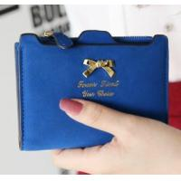 Buy cheap Fashion Casual Credit Card Holder Short Purse from wholesalers