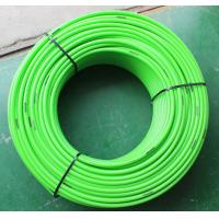 Buy cheap 100m Home Outfit PPR Pipe And PEX Pipe / Max 100℃ Manifold Pipe product