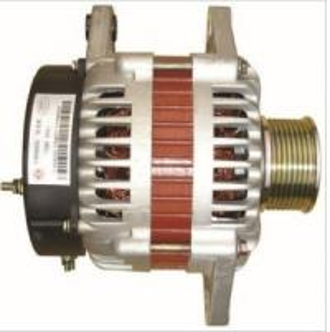 Buy cheap Cummins Isle Engine Parts Alternator C3415691 product