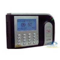 Buy cheap Punch Card Reader Time Attendance Machine (HF-S200) product