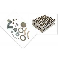 China Rare Earth Permanent Alnico Magnets For Autos / Speakers Anti Corrosion on sale