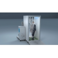 Buy cheap Remote 15s Epidemic Prevention Disinfection Channel product