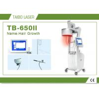 China Diode Laser & LED Light Hair Loss Treatment 650nm Laser Diode Hair Growth Machine wholesale