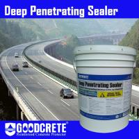 Buy cheap Liquid crystalline waterproofing for concrete product