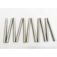 China 10% Cobalt Tungsten Carbide Rod With 100mm Length For Drilling Purpose on sale
