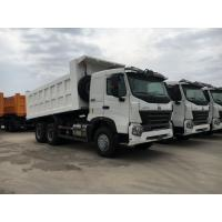 Buy cheap Howo A7 20 Tons Commercial Heavy Duty Dump Truck One Bed Model Zz3257n3847n1 product