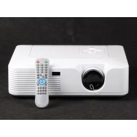 Buy cheap Full HD 3LCD Projector Dual HDMI and TV-tuner product
