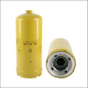 Buy cheap Filtro de alta qualidade de Hydac para KOMATSU J8630712 BT9454 7140728713 product
