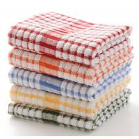 Buy cheap 100% Cotton Home Textile Printed Kitchen Tea Towels Dish Towel product