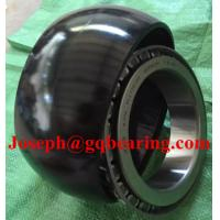 Quality High Qualitry PLC110/190 Concrete Mixer Truck Bearing 110x190x82/86mm for sale