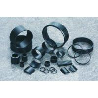 Buy cheap Customized Compression Moulding Bonded NdFeB Magnet For Electrical Engineering, Industry product