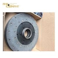China Construction Tower Crane Spare Parts Electromagnet Brake Pad Parts Replacement on sale