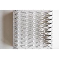 Buy cheap Crocodile Mouth Low Carbon Steel Anti - Skid Stair Treads Aluminum Material product