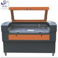 Buy cheap 120W Wood Laser Engraving Machine , Wood Bamboo Glass Co2 Laser Cutter product