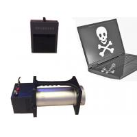 Buy cheap Police use Portable X ray Baggage Scanner SPX3025 with Industrial CCD camera product