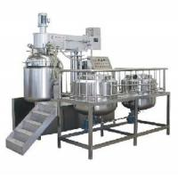 Buy cheap High efficiency 1.5kw stainless steel  Liquid Tank Agitator Mixer, drum mixers, chemical mixing equipment product